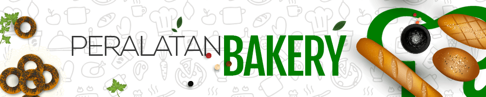 Peralatan Bakery