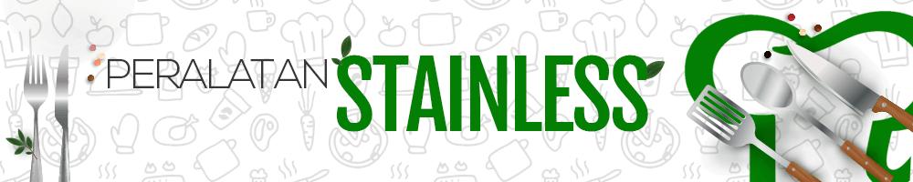Peralatan Stainless