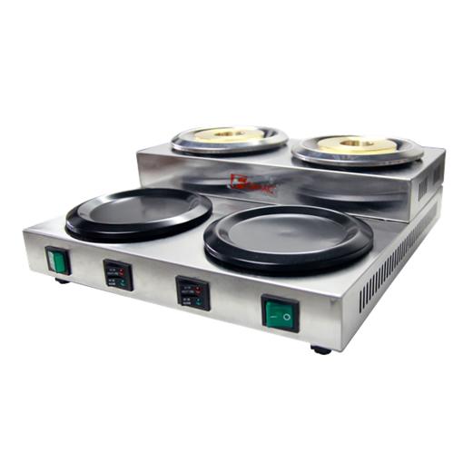 Jual Mesin Penyaji Penghangat Kopi dan Teh FOMAC COW-CM22B