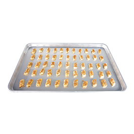 Jual Food Pan Loyang Kue Panggang MUTU 5cm PAN-465AL
