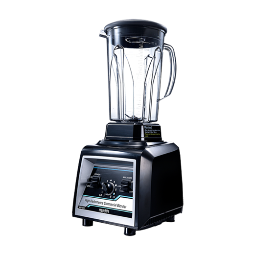 Smootie Bar Basic Blender MADIN MD 207 2Liter