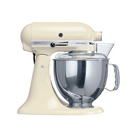 Jual Stand Mixer Artisan KITCHENAID 4.8Liter Almond Cream