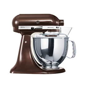 Jual Stand Mixer Artisan KITCHENAID 4.8Liter Espresso