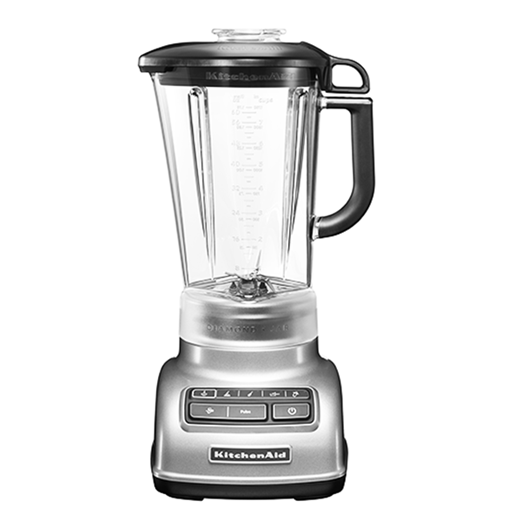 Jual Blender KITCHENAID Diamond 1.75Liter Contour Silver - Elektronik