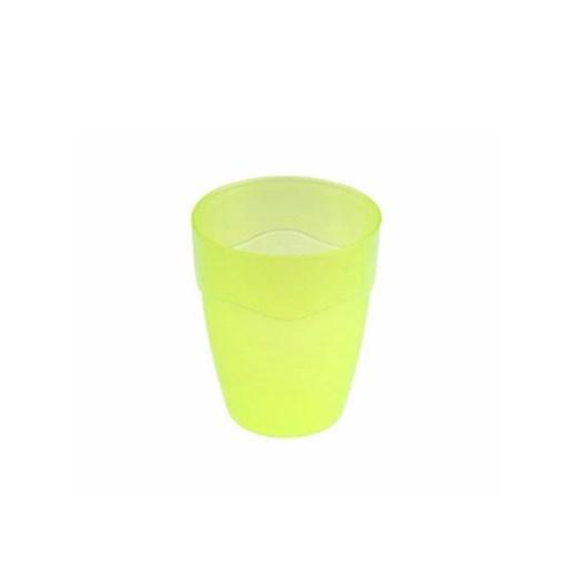 Jual Gelas Plastik 2215 CLARIS Green