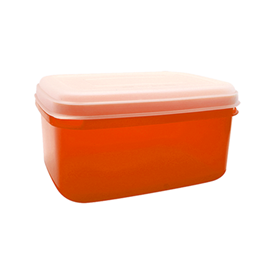 Jual Kotak Makan CLARIS 2922-Orange