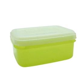 Jual Kotak Makan CLARIS 2921-Green