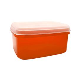 Jual Kotak Makan CLARIS 2921-Orange