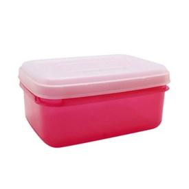Jual Kotak Makan CLARIS 2921-Magenta