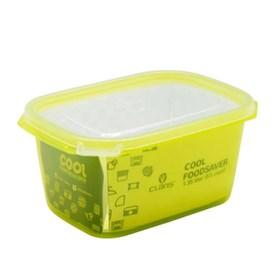 Jual Kotak Makan CLARIS 2738-Green