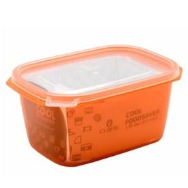 Jual Kotak Makan CLARIS 2738-Orange