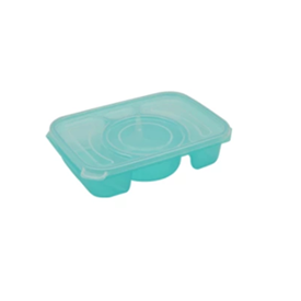 Jual Kotak Makan CLARIS TG2703-Tosca