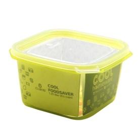 Jual Kotak Makan CLARIS PKT2728-Green