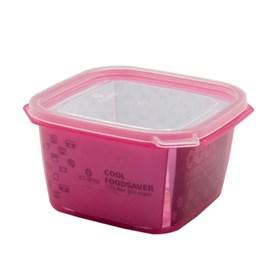 Jual Kotak Makan CLARIS PKT2728-Magenta