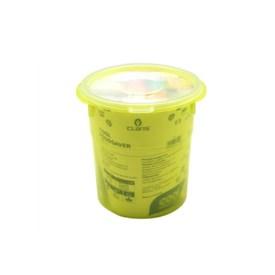 Jual Kotak Makan CLARIS PKTCR2711-Green