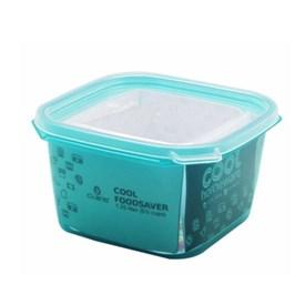 Jual Kotak Makan CLARIS 2728-Tosca