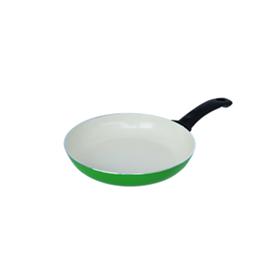 Jual Penggorengan Ceramic FINCOOK CFP2003 Hijau 20Cm