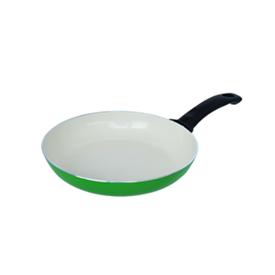 Jual Penggorengan Ceramic FINCOOK CFP2203 Hijau 22Cm