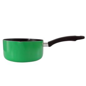 Jual Panci Saucepan FINCOOK SP1802TF Bibir Tuang Green 18cm