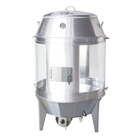 Jual Gas Duck Chasio Roaster GETRA JHZ 800