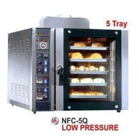 Jual Convection Oven GETRA NFC-5Q