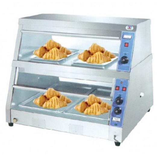 Jual Food Warmer GETRA HW 2P