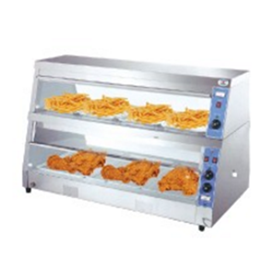 Jual Food Warmer GETRA HW 3P
