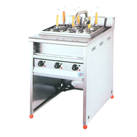 Jual Gas Noodle Cooker GETRA HGN 748