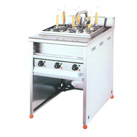 Jual Gas Noodle Cooker GETRA HGN 748