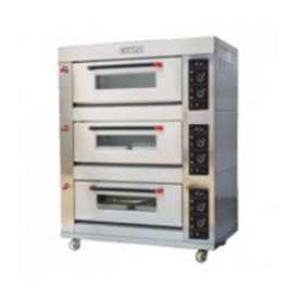 Jual Gas Oven GETRA RFL 36SS