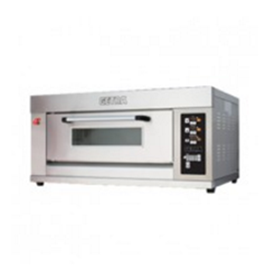 Jual Gas Pizza Deck Oven GETRA RFL 12PSS