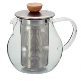 Jual Teapot HARIO 450ml TPC-45HSV