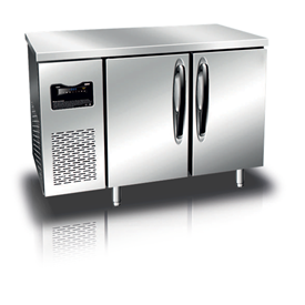 Jual Under Counter Freezer THE COOL FC 1500W2 T