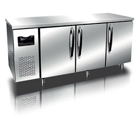 Jual Under Counter Freezer THE COOL FC 1800W3 T