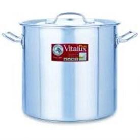 Jual Panci ZEBRA Stock Pot Vitalux 32x16cm 171314