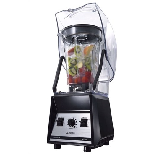 Silent Smoothie Blender MADIN MD-36SE