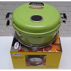 Jual Baking Pan BIMA AL039WH