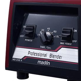 Jual Smootie Blender MADIN MD 206 A