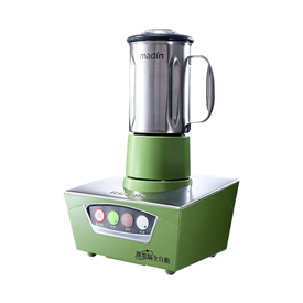 Jual 3 in 1 Bubble Tea Processor MADIN T 122