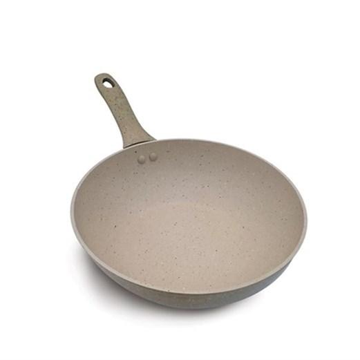 Jual Wajan dan Penggorengan BOLDE 24 CM FRY PAN BEIGE