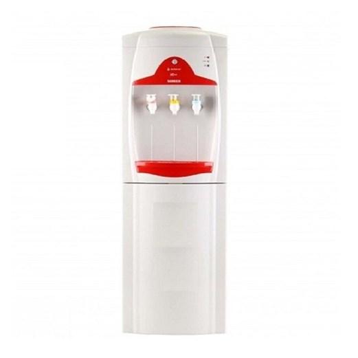 Jual Dispenser SANKEN HWE-69CW Air Galon Atas - Putih Merah