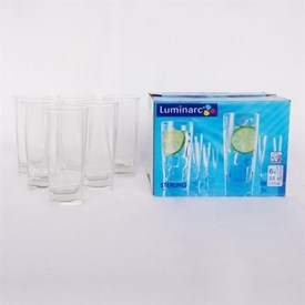 Jual Gelas LUMINARC Sterling (G2519) 33cl - 6pcs