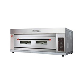 Jual Gas Baking Oven GETRA RFL 13SS