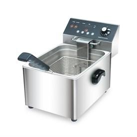 Jual Digital Fryer WISE WFT 8L
