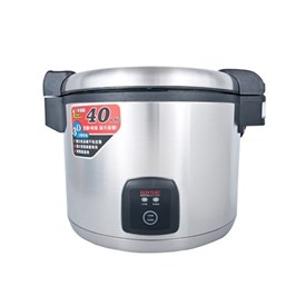 Jual Electric Rice Cooker WISE CFXB138-195XG-A
