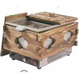 Jual Oden Machine GETRA WBTO-13L