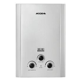 Jual Gas Water Heater MODENA RAPIDO GI 6 V