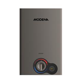 Jual Gas Water Heater MODENA RAPIDO GI 0620 B
