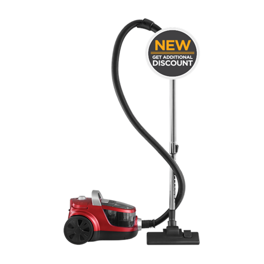 Jual Vacuum Cleaner MODENA PRECISO VC 2125