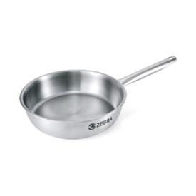 Jual Penggorengan Fry Pan ZEBRA Chef 24 cm 275024